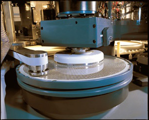 化学式_化学機械研磨膜厚測定、化学機械研磨測定、誘電体と酸化物厚